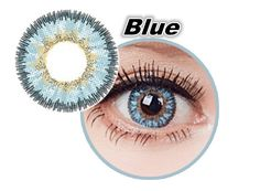 Angel Blue Magic Circle Contact Lenses #CanadianOnlineShoppingHub #onlinedeals #beautyshopping #cheapshopping #makeupshopping #deals #bestonlineshopping #ContactLenses #onlineshopping #cheapclothing #colouredcontacts #shopping #cheapmakeup