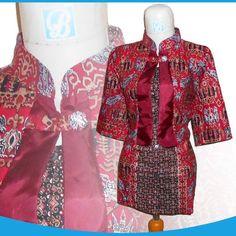 model+baju+batik+kantor+terbaru+modis.jpg (542×542)