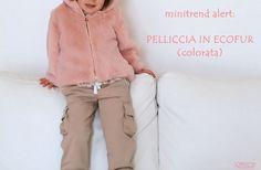 LA PELLICCIA BIMBA (ECO). COME ABBINARLA ? http://sofiscloset.it/pelliccia-bimba-come-abbinarla/