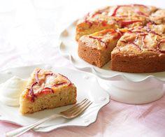 ... Flavors PLUM on Pinterest | Plum cake, Plum tart and Red plum