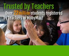 Find and Fix Learning Gaps | MobyMax