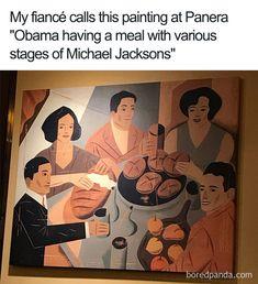 Hilarious Classical Art Memes