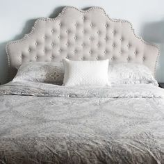 Buy Headboards Online at Overstock | Our Best Bedroom Furniture Deals