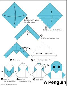 Image result for origami diagrams