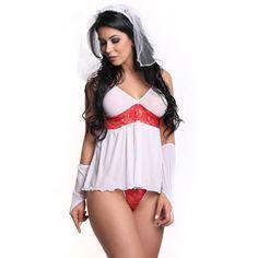 a77b8f3dc 32 melhores imagens de Fantasias Sexy Femininas