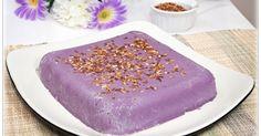 Halayang Ube, Purple Yam Jam, Filipino Dessert Recipes, Filipino Recipes, Pinoy Recipes, Pinay in Texas