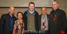 December 14/2013  Seminar in St. John's, NL