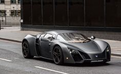 4 Marussia B2 HD Wallpapers | Backgrounds - Wallpaper Abyss