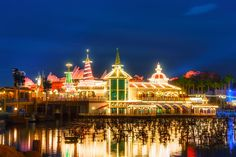 Ariel's Grotto Reflections | by Matt Valeriote