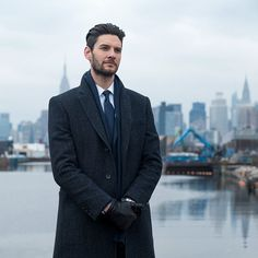 Ben Barnes Talks About Billy Russo In Marvel's The Punisher (Spoilers)