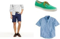 """""""Casual Spring Engagement Men's"""" by bwelles on Polyvore"""