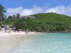 Coki Beach, St Thomas, USVI - lovely beach but far too many jelly fish for my liking! Coki Beach St Thomas, Oh The Places You'll Go, Places To Travel, Travel Destinations, Best Snorkeling, Exotic Beaches, Dream Vacations, Beach Vacations, Future Travel