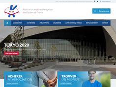 A.K.E.F l'association des kinesthérapeutes des Equipes de France de sport
