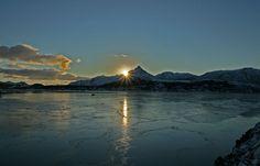 #Skottind #HattvikaLodge #Photography #Lofoten Lofoten, Great View, Norway, Scenery, Hiking, Sunset, Photography, Outdoor, Walks