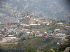 http://www.viajesyturismoaldia.com/2013/11/16/los-atractivos-de-azogues-en-el-sur-ecuatoriano/ San Francisco de Peleusí de Azogues, o sencillamente Azogues, es una ciudad del sur de Ecuador con interesantes atractivos turísticos para d...