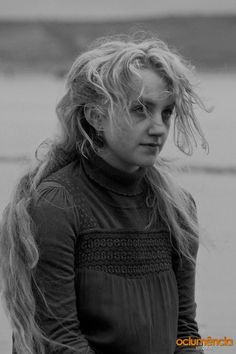 """""""Yes, it was rather horrible,"""" said Luna conversationally. """"I still feel very sad about it sometimes. But I've still got Dad. And anyway, it's not as though I'll never see Mum again, is it?"""" """"Er – isn't it?"""" said Harry uncertainly. She shook her head in disbelief. """"Oh, come on. You heard them, just behind the veil, didn't you?"""" """"You mean…"""" """"In that room in the archway. They were just lurking out of sight, that's all, you heard them."""""""