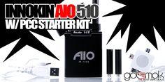 Innokin AIO 510 PCC Starter Kit $20.00 | GOTSMOK.COM