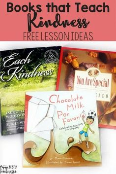 Kindness activities for kids are important now more than ever! If you're an elementary teacher looking for reading resources for back to school - check out this post! These classroom management ideas house the perfect read aloud activities to help with classroom management! Free resources! |Kindness in the classroom |