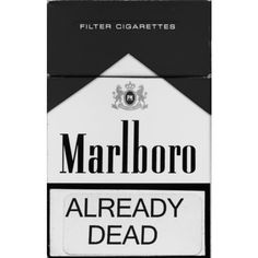Black and White smoke Smoking cigarettes dead ❤ liked on Polyvore featuring fillers, accessories, cigarettes, black, smoke, text, quotes, phrase and saying