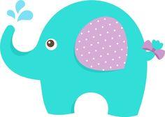 como fazer desenhos de elefantes em paredes - Pesquisa Google
