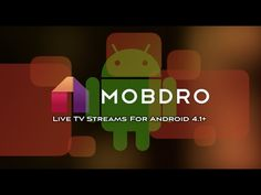 cool MOBDRO - Free Live TV App For Any Android Device (New Updated Version + Download Links)