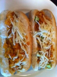 VEGAN HOT DOGS BETTER AND GOOD FOR YOU!