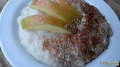 Cassava kása Pudding, Desserts, Food, Tailgate Desserts, Deserts, Custard Pudding, Essen, Puddings, Postres
