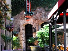 Coast Bar and Grill (39D john street, charleston, sc) - Sunday Nights: live music from 7-10pm, 1/2 priced bottled wine from 5-8pm, & $4 Fish Tacos.