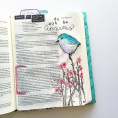 Guys, the new @illustratedfaith blog is live!! It is so beautiful and full of new sweetness. And since we spent last week tweaking things, there's a week's worth of new posts!! Check it out, friends. #illustratedfaith #biblejournaling #matthew6