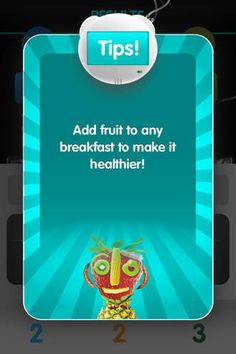 501 LIFE - App of the Month: Smash Your Food