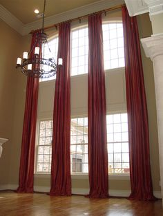 From Remodelaholic Com Windows Curtains Shades Remodelaholic