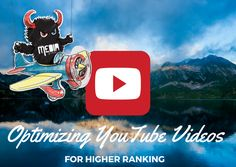 How to Optimize YouTube Videos for Higher Ranking?   Omaha Media Group  #omaha #youtube #contentmarketing