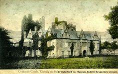 Ormonde Castle, Carrick On Suir