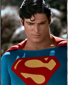 Christopher Reeve The Best Superman Ever The One and Only Man of Steel Comic Superman, Superman Artwork, Superman Wallpaper, Superman Movies, Superman Family, Superman Pictures, Superman News, Wallpaper Animé, Dc Comics