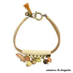 Des petits bracelets à additionner !! #ladroguerie #bracelet