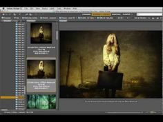 Photoshop Workbench 409: How to Approach a Composite   Part One