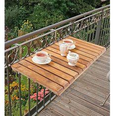 Narrow Balcony, Small Balcony Design, Tiny Balcony, Small Balcony Decor, Small Balconies, Small Balcony Furniture, Outdoor Furniture, Outdoor Table Decor, Modern Balcony