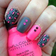 leopard♡