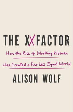 Noted British academic and journalist Alison Wolf offers a surprising and thoughtful study of the professional elite, and examines the causes--and limits--of women's rise and the consequences of their difficult choices....