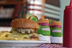 END. x Saucony Shadow 5000 'Burger' (Teaser) - EU Kicks: Sneaker Magazine