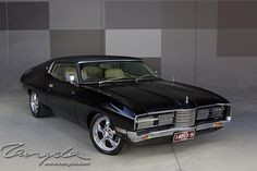 973 Ford Landau | This post has been edited by tangcla : Sep 9 2013, 03:31 PM