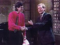 The Late Show with David Letterman 1993
