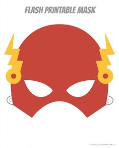 printable mask super heroes - Buscar con Google