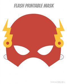 printable mask super heroes - Buscar con Google