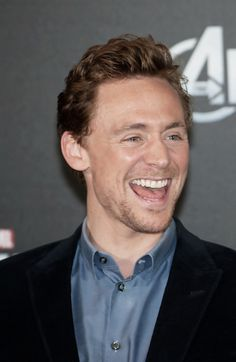 just recently joined the Loki bandwagon. here's to bursting ovaries everywhere! <3