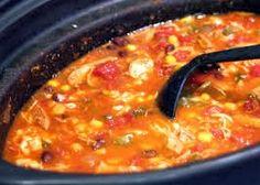 Advocarerunner: Sunday Sentiments, Shenans, and Clean Chicken Enchilada Soup