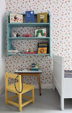 vintage meisjeskamer - Google zoeken