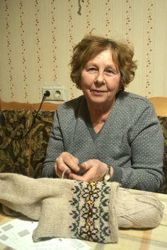 Людмила Петровна. Пенсионерка, инженер-конструктор.  www.noski-tabani.ru