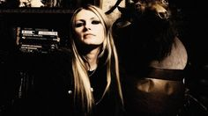 Liz Buckingham. One of my favorite women in metal, from one of my favorite bands, Electric Wizard. So rare to get an interview from her!