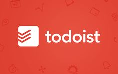 My Todoist GTD setup – Part 1: Projects, contexts, and actions